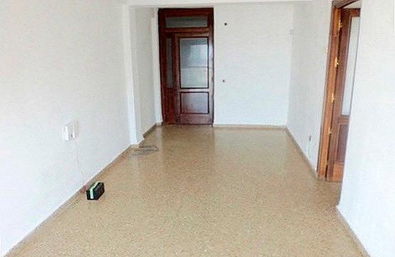 Piso en venta en Ciudad Jardín, Málaga, Málaga, Avenida Manuel Gorria, 147.200 €, 3 habitaciones, 1 baño, 78 m2