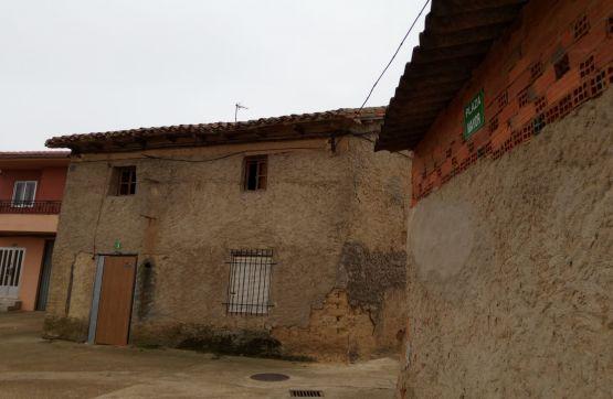 Casa en venta en Villanueva de Azoague, Villanueva de Azoague, Zamora, Plaza del Ajuntadero, 23.000 €, 4 habitaciones, 1 baño, 196 m2