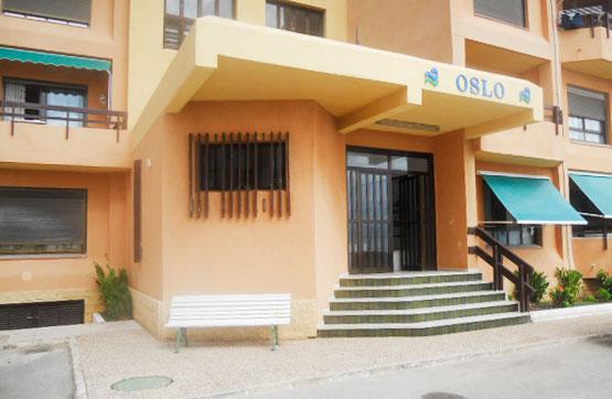Piso en venta en Diputación de Rincón de San Ginés, San Javier, Murcia, Avenida Gran Via, 62.100 €, 1 habitación, 1 baño, 40 m2