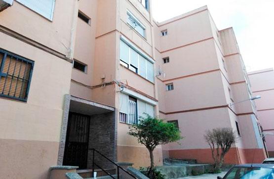 Piso en venta en San García, Algeciras, Cádiz, Calle Chicorro, 34.960 €, 3 habitaciones, 1 baño, 79 m2