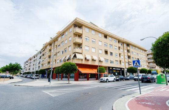 Piso en venta en Petrer, Petrer, Alicante, Avenida de Reina Sofía, 95.500 €, 2 habitaciones, 2 baños, 80 m2