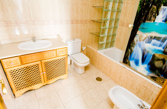 Piso en venta en Piso en Petrer, Alicante, 90.730 €, 2 habitaciones, 2 baños, 80 m2