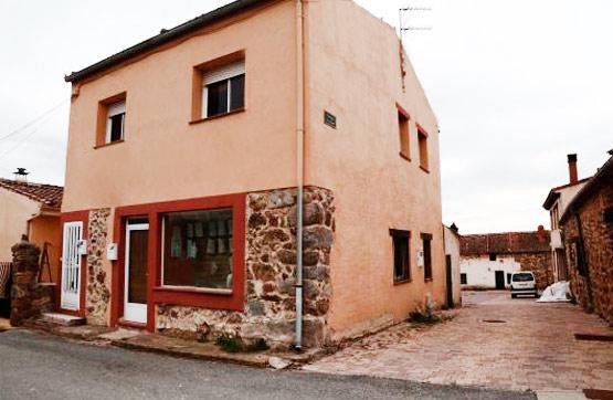 Local en venta en Trescasas, Segovia, Calle El Arroyo, 63.000 €, 150 m2