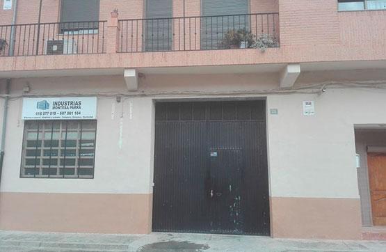 Local en venta en Montesa, Valencia, Calle Josep Garcia Alfonso, 51.000 €, 277 m2