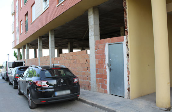 Local en venta en Totana, Murcia, Calle Monseñor Tarancón, 200.400 €, 875 m2