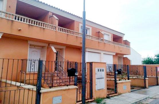 Casa en venta en La Roda, Albacete, Calle El Santo, 96.140 €, 4 habitaciones, 3 baños, 221 m2
