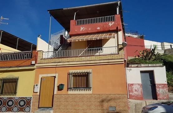 Casa en venta en Motril, Granada, Calle Azucena, 90.900 €, 4 habitaciones, 2 baños, 113 m2