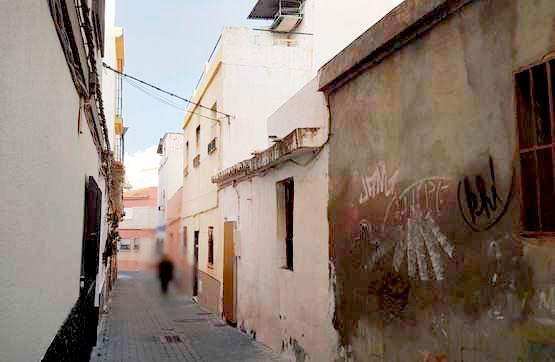 Casa en venta en Motril, Granada, Calle San Fernando, 19.600 €, 1 habitación, 1 baño, 40 m2