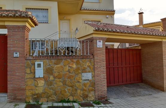 Casa en venta en Huétor Vega, Granada, Calle Carril de Santo Domingo, 306.500 €, 8 habitaciones, 4 baños, 224 m2