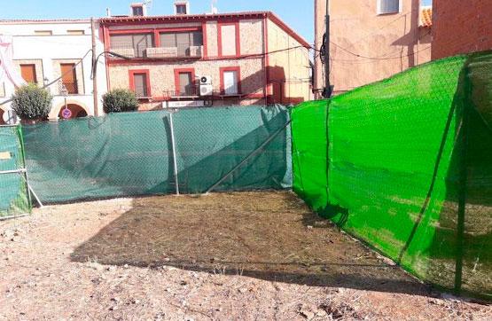Suelo en venta en Suelo en Alhambra, Ciudad Real, 14.300 €, 121 m2