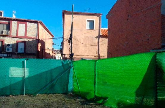 Suelo en venta en Suelo en Alhambra, Ciudad Real, 16.500 €, 129 m2