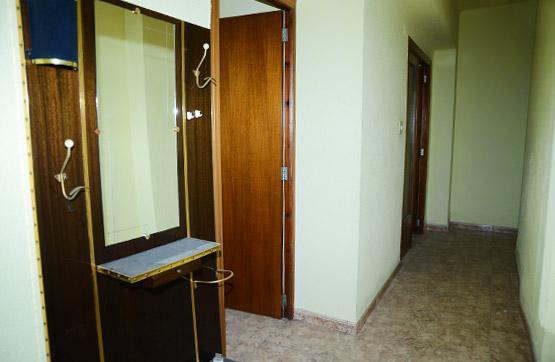 Piso en venta en Piso en Almazora/almassora, Castellón, 39.000 €, 3 habitaciones, 1 baño, 89 m2