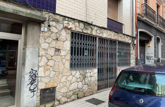 Local en venta en Gijón, Asturias, Calle Palencia, 70.500 €, 87 m2