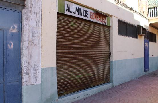 Local en venta en Madrid, Madrid, Calle Gerardo Cordon, 72.000 €, 24 m2