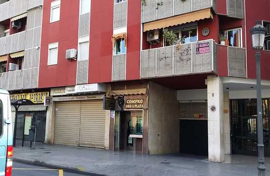 Local en venta en Valencia, Valencia, Calle Zapadores, 209.400 €, 243 m2