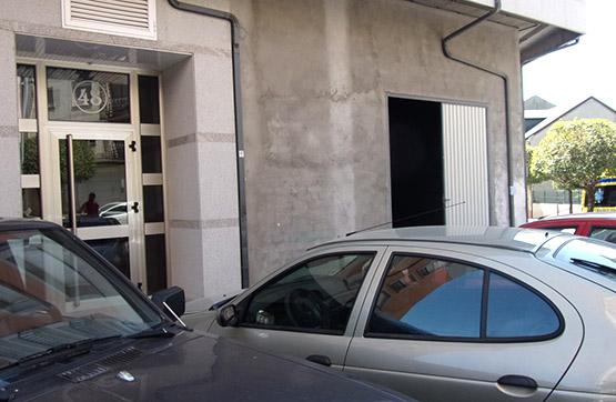 Local en venta en O Barco de Valdeorras, Ourense, Avenida del Bierzo, 71.600 €, 243 m2