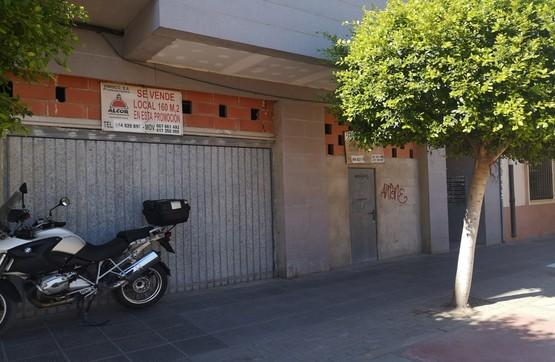 Local en venta en Benicarló, Castellón, Avenida Cataluña, 110.400 €, 187 m2