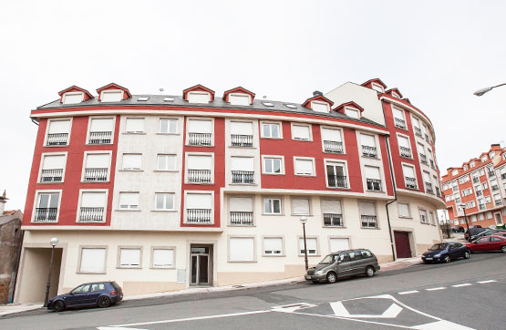 Piso en venta en Arteixo, A Coruña, Avenida Caion, 124.020 €, 2 habitaciones, 2 baños, 85 m2