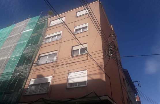 Piso en venta en Sabadell, Barcelona, Calle Canonge Joncar, 310.000 €, 3 habitaciones, 1 baño, 167 m2
