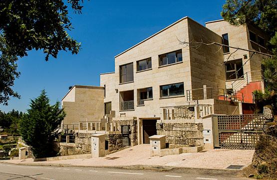Casa en venta en Cangas, Pontevedra, Calle Ciudad Herbello, 325.500 €, 4 habitaciones, 3 baños, 305 m2