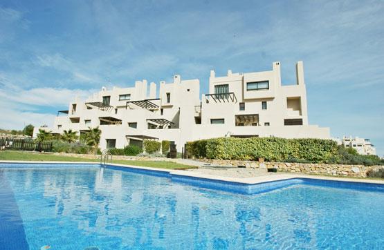 Piso en venta en Murcia, Murcia, Urbanización Corvera Golf, 55.200 €, 2 habitaciones, 2 baños, 76 m2