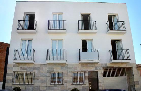 Piso en venta en Puebla de Sancho Pérez, Badajoz, Calle Francisco Zurbaran, 57.800 €, 2 habitaciones, 1 baño, 89 m2