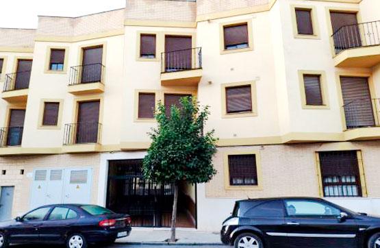 Piso en venta en Baena, Córdoba, Calle Fray Manuel Rivas Y Arrabal, 72.295 €, 3 habitaciones, 2 baños, 95 m2