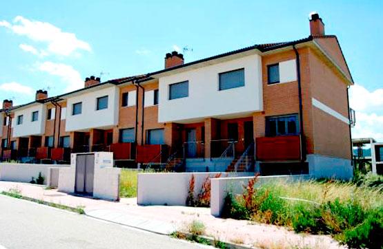 Casa en venta en Cabezón de Pisuerga, Valladolid, Calle G Sector Iii 2 Este, 154.875 €, 3 habitaciones, 3 baños, 166 m2