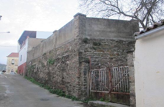Suelo en venta en Madroñera, Cáceres, Calle Gutemberg, 37.600 €, 1065 m2