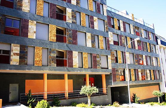 Piso en venta en Sanxenxo, Pontevedra, Calle Ramon Cabanillas, 110.000 €, 1 habitación, 1 baño, 37 m2