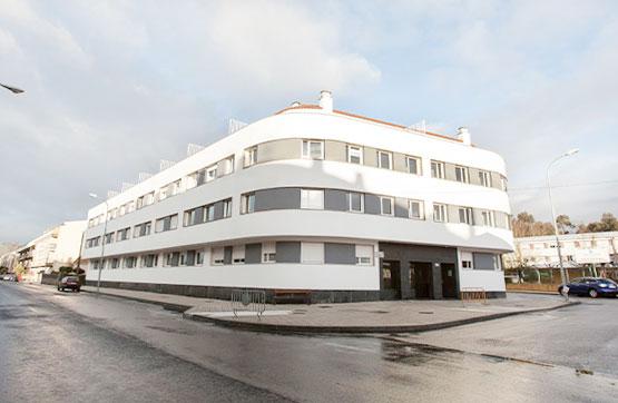 Piso en venta en Salvaterra de Miño, Pontevedra, Calle Rosalia de Castro, 73.600 €, 2 habitaciones, 1 baño, 91 m2