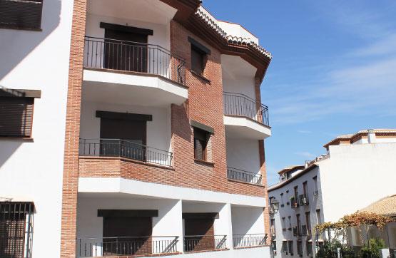 Piso en venta en La Zubia, Granada, Calle Soria, 106.590 €, 1 baño, 109 m2