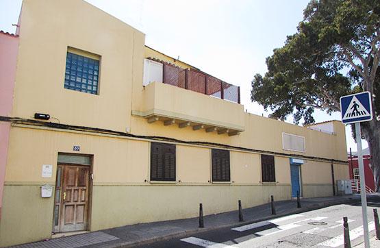 Casa en venta en Las Palmas de Gran Canaria, Las Palmas, Carretera General A Tamaraceite, 190.900 €, 5 habitaciones, 3 baños, 190 m2