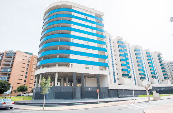 Local en venta en La Villajoyosa/vila, Alicante, Calle Xaloc, 1.101.400 €, 2299 m2