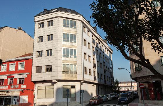 Piso en venta en Narón, A Coruña, Carretera de Castilla, 110.400 €, 2 habitaciones, 2 baños, 95 m2