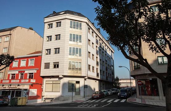 Piso en venta en Narón, A Coruña, Carretera de Castilla, 95.300 €, 2 habitaciones, 2 baños, 91 m2