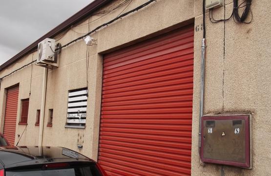 Industrial en venta en Mejorada del Campo, Madrid, Calle Castilla, 98.000 €, 109 m2