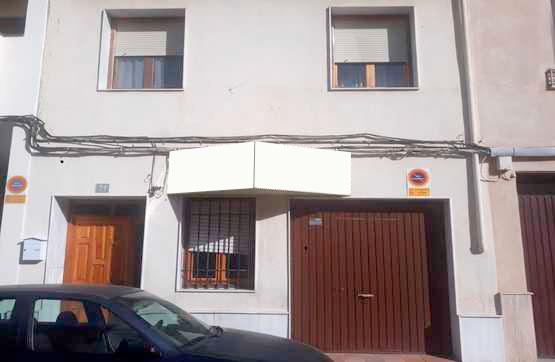 Local en venta en Almansa, Albacete, Calle Hernan Cortes, 63.300 €, 133 m2