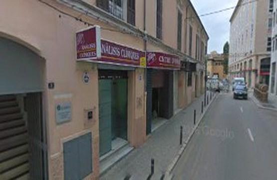 Local en venta en Canavall, Palma de Mallorca, Baleares, Calle Bisbe Perello, 37.100 €, 21 m2