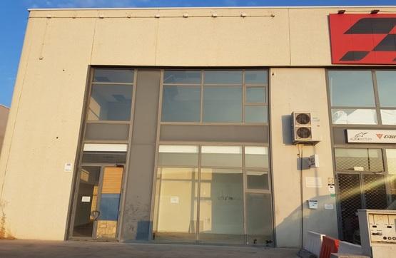 Industrial en venta en El Señorío de Illescas, Illescas, Toledo, Calle Federico Gª Lorca, 172.500 €, 469 m2