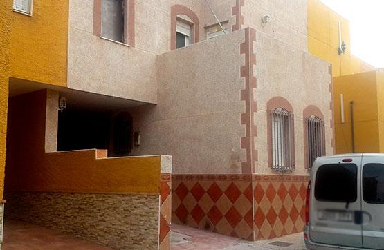 Casa en venta en Oliveros, El Ejido, Almería, Calle Cartuja, 89.700 €, 4 habitaciones, 2 baños, 129 m2