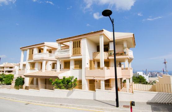 Piso en venta en La Cala de Finestrat, Finestrat, Alicante, Calle Berna, 162.200 €, 2 habitaciones, 2 baños, 66 m2