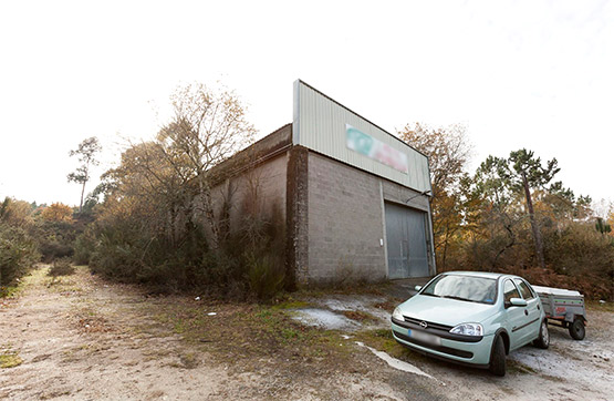 Industrial en venta en Melón, Melón, Ourense, Calle Centro Chan de Veiguiñas, 95.000 €, 492 m2