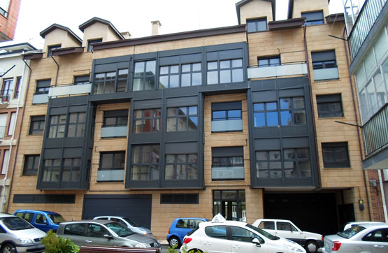 Parking en venta en Santoña, Cantabria, Calle General Santiago, 7.500 €, 13 m2