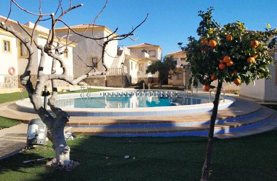 Piso en venta en Polop, Alicante, Avenida Andalucia, 60.500 €, 1 habitación, 1 baño, 39 m2