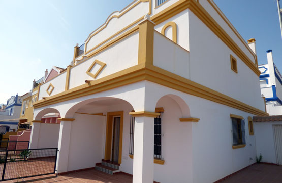 Casa en venta en Pulpí, Almería, Calle Marte, 91.500 €, 2 habitaciones, 2 baños, 84 m2