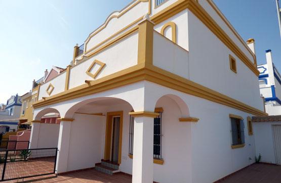 Casa en venta en Pulpí, Almería, Calle Marte, 114.500 €, 3 habitaciones, 2 baños, 97 m2