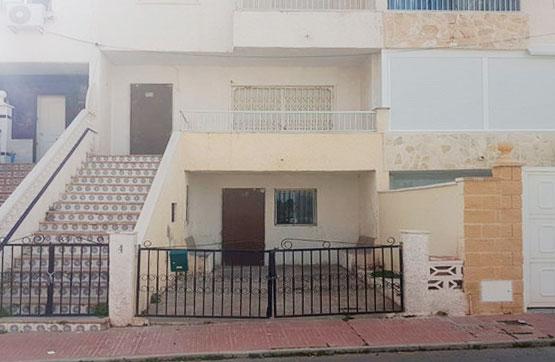 Casa en venta en Torrevieja, Alicante, Urbanización Rocío del Mar, 111.600 €, 1 habitación, 1 baño, 162 m2