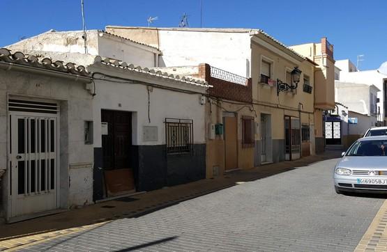 Casa en venta en Huércal-overa, Almería, Calle Mediodia, 74.800 €, 1 habitación, 1 baño, 79 m2