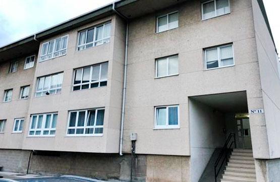 Piso en venta en Arteixo, A Coruña, Calle Lope de Vega, 47.440 €, 2 habitaciones, 1 baño, 47 m2